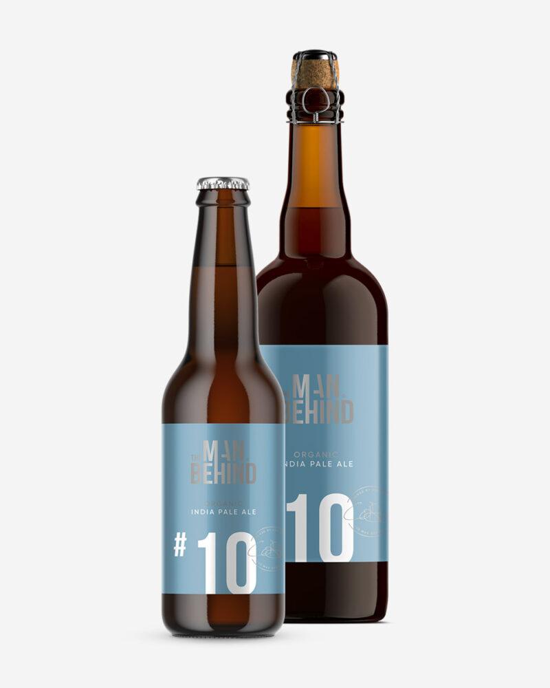 TMB #10 India Pale Ale