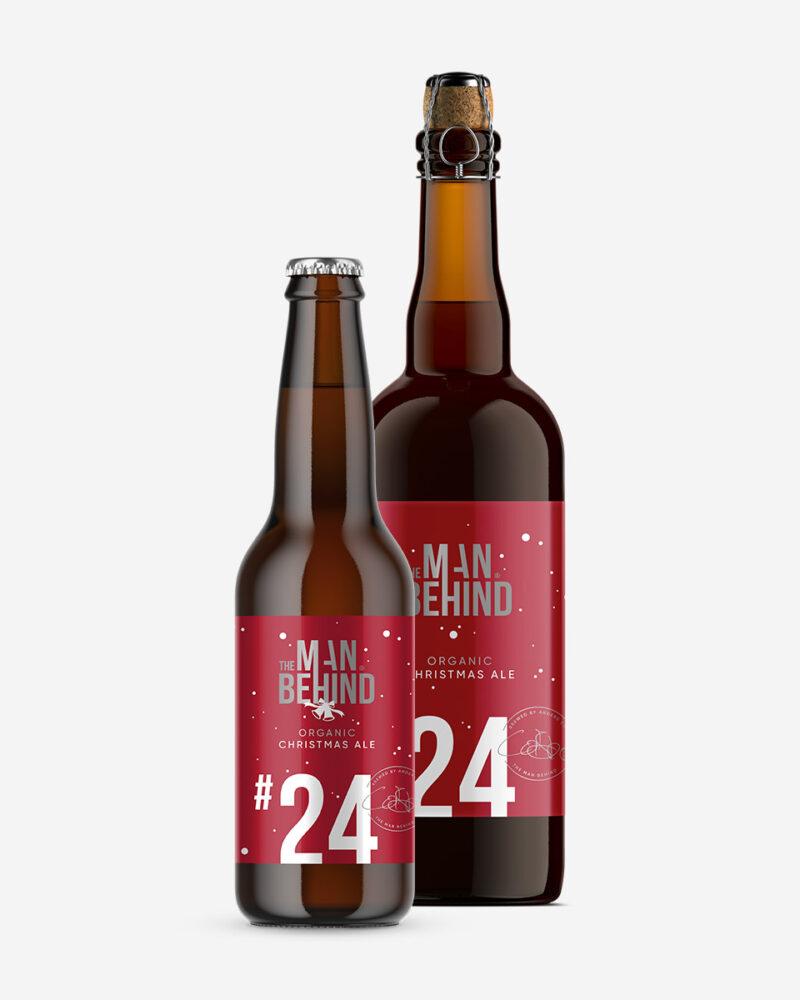 TMB #24 Christmas Ale