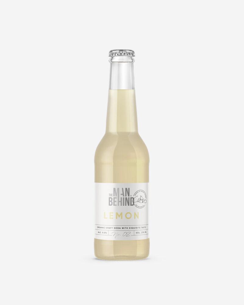 TMB Lemon soda